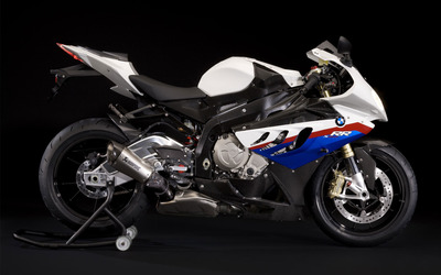 BMW S1000RR [2] wallpaper