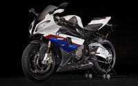BMW S1000RR [6] wallpaper 1920x1200 jpg