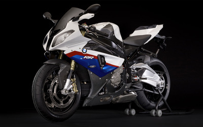 BMW S1000RR [6] wallpaper