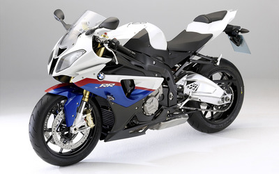 BMW S1000RR [7] wallpaper