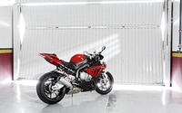 BMW S1000RR [10] wallpaper 2560x1600 jpg