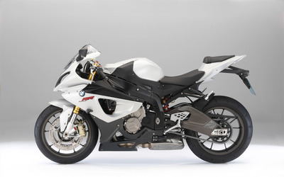 BMW S1000RR [18] wallpaper