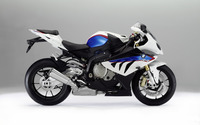 BMW S1000RR [8] wallpaper 2560x1600 jpg
