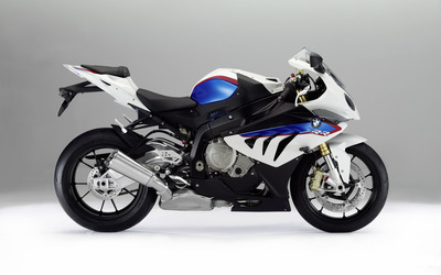 BMW S1000RR [8] wallpaper