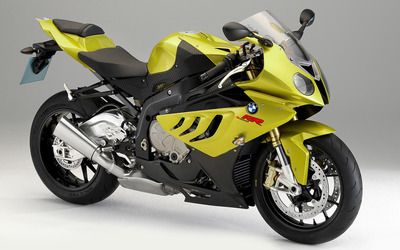 BMW S1000RR [11] wallpaper