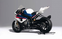 BMW S1000RR [9] wallpaper 2880x1800 jpg