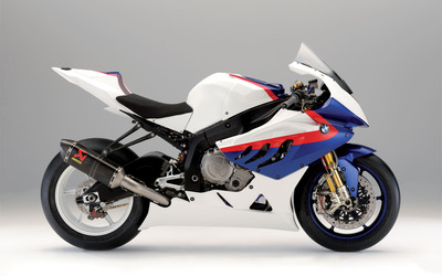 BMW S1000RR [20] wallpaper