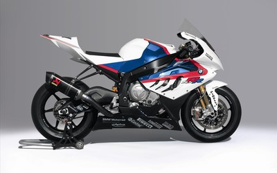 BMW S1000RR [4] wallpaper