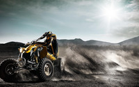 Can-Am ATV wallpaper 1920x1080 jpg