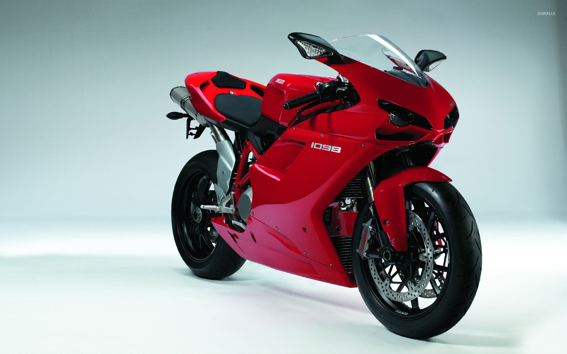 Ducati 1098 Wallpaper Motorcycle Wallpapers 10040