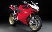 Ducati 1098 [2] wallpaper 1920x1200 jpg