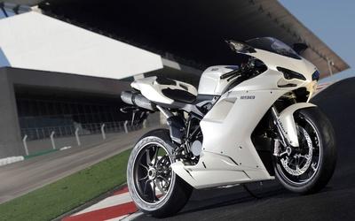 Ducati 1198 [2] wallpaper