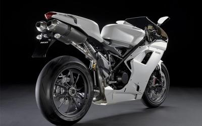 Ducati 1198 wallpaper