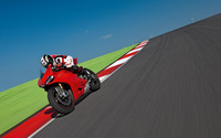 Ducati 1199 Panigale wallpaper 1920x1200 jpg