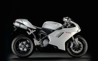 Ducati 848 [3] wallpaper 2560x1600 jpg