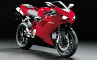 Ducati 848 wallpaper 1920x1200 jpg