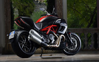 Ducati Diavel wallpaper 2560x1600 jpg