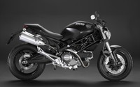 Ducati Monster [3] wallpaper 1920x1200 jpg