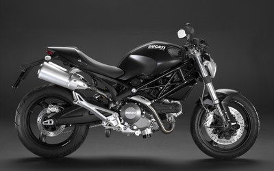 Ducati Monster [3] wallpaper