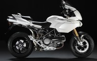 Ducati Multistrada 1100S wallpaper 1920x1200 jpg