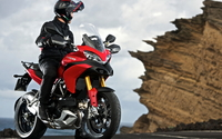 Ducati Multistrada 1200 wallpaper 1920x1200 jpg