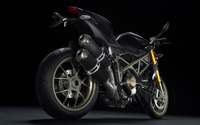 Ducati Streetfighter [2] wallpaper 1920x1200 jpg