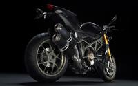 Ducati Streetfighter [2] wallpaper 1920x1200 jpg