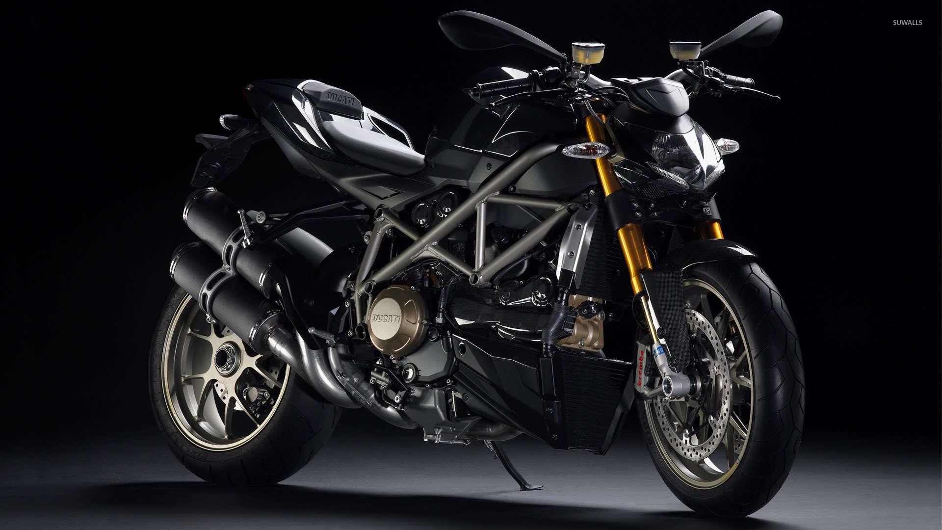 Ducati Streetfighter Wallpaper Motorcycle Wallpapers 2485