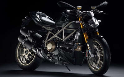 Ducati Streetfighter wallpaper