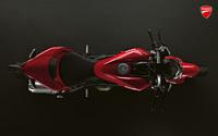 Ducati Streetfighter [3] wallpaper 1920x1200 jpg