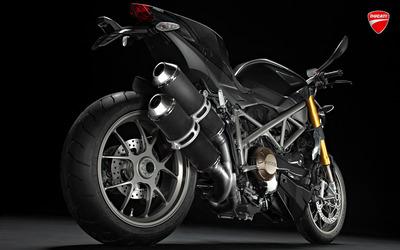 Ducati Streetfighter S wallpaper