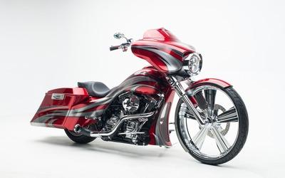 Harley-Davidson [3] wallpaper