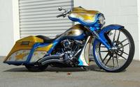 Harley-Davidson [2] wallpaper 1920x1200 jpg