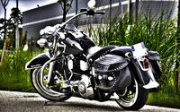Harley-Davidson [5] wallpaper 1920x1200 jpg