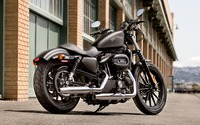 Harley-Davidson Dyna wallpaper 1920x1200 jpg