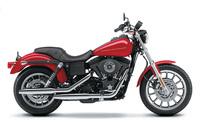 Harley Davidson Dyna FXDX Super Glide Sport wallpaper 1920x1200 jpg