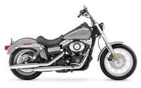 Harley Davidson FXDB Dyna Street Bob [3] wallpaper 1920x1200 jpg