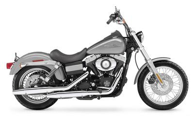 Harley Davidson FXDB Dyna Street Bob [3] wallpaper