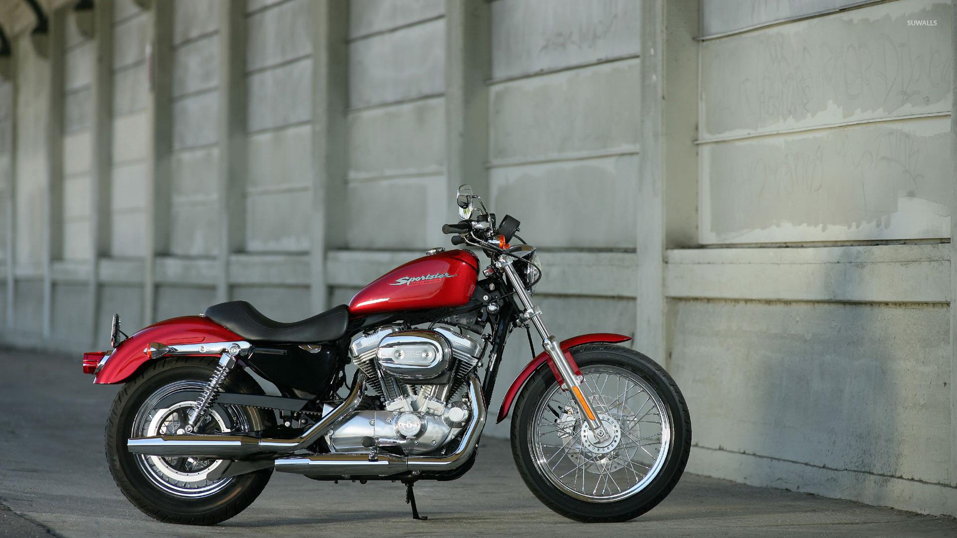 Top Wallpaper High Resolution Harley Davidson - harley-davidson-sportster-32499-1920x1080  Trends_778185.jpg