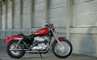Harley-Davidson Sportster wallpaper 1920x1080 jpg