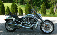 Harley Davidson VRSC wallpaper 2560x1600 jpg