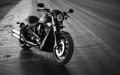 Harley Davidson VRSCDX Night Rod Special wallpaper