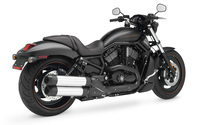 Harley Davidson VRSCDX Night Rod Special [3] wallpaper 1920x1200 jpg