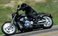 Harley Davidson VRSCDX Night Rod Special [4] wallpaper 1920x1200 jpg