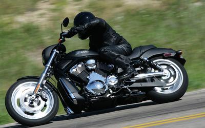 Harley Davidson VRSCDX Night Rod Special [4] wallpaper