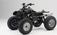 Honda ATV without body wallpaper 1920x1080 jpg