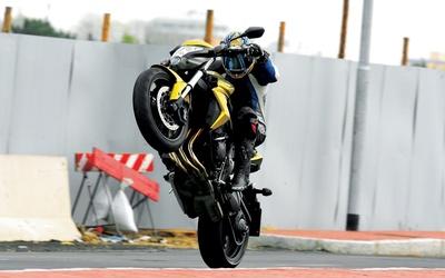 Honda CB1000R [2] wallpaper