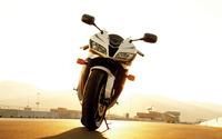 Honda CBR 600RR [5] wallpaper 1920x1200 jpg