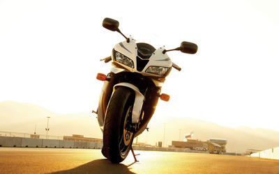 Honda CBR 600RR [5] wallpaper