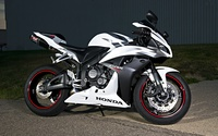 Honda CBR series wallpaper 2560x1600 jpg